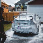 どうして洗車が熱い?このコロナ禍において洗車グッズバカ売れ