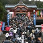 2021年初詣は分散参拝。都内主要神社 年末年始対応のまとめ。エチケット遵守で詣でましょう。