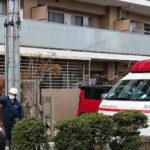 大阪府摂津市南千里丘で母子が車にはねられる「ブルーシートから大量の血が」