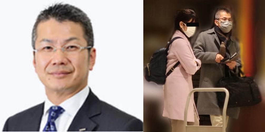 宮永裕副社長、オムロン社、電撃人事、パワハラ、W不倫